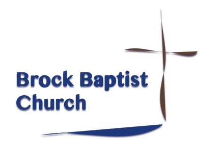 Brock Baptist Church